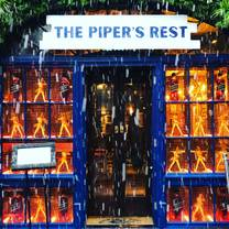photo of the piper's rest restaurant