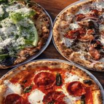 foto de restaurante milk pizzeria - ciudad de méxico