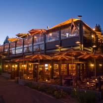 photo of caliente - kings beach restaurant