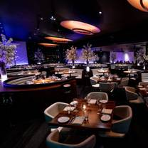 photo of stk san juan restaurant
