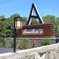 photo of amelia's restaurant