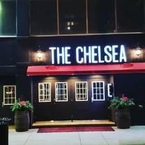 the chelseaのプロフィール画像