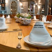 foto de restaurante anastasia - pabellon altavista