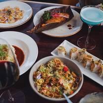 foto del ristorante nova kitchen & bar