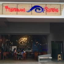 photo of tsunami sushi - heredia restaurant
