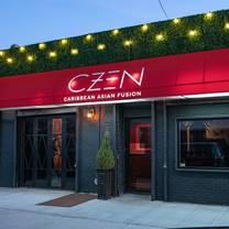 photo of czen restaurant