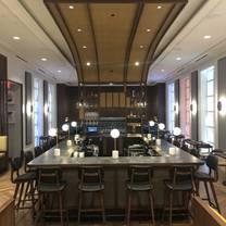 photo of one eighteen restaurant