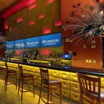 mansion supper clubのプロフィール画像