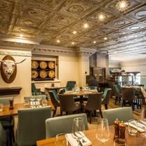 photo of silk & grain restaurant
