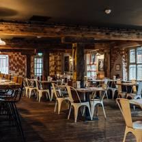 photo of yardbird restaurant