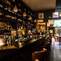 photo of the exchequer wine bar - ranelagh restaurant