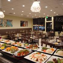 photo of maya bistro restaurant