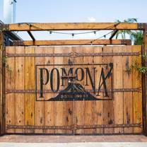 photo of pomona distilling co restaurant