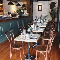 the local larder & wine barのプロフィール画像