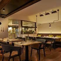 foto von philipp soldan restaurant