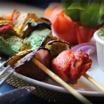 photo of charcoal indian cuisine restaurant