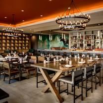 photo of toro latin kitchen restaurant