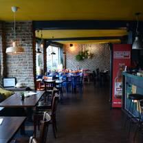 foto von sabo's drunken monkey restaurant