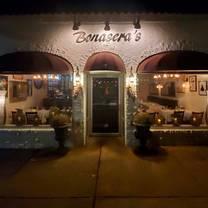 photo of bonasera's restaurant
