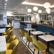 photo of the larder restaurant
