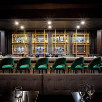 foto von bar nineteen twelve restaurant