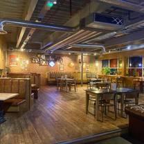 photo of bar social restaurant