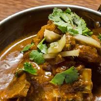 foto von desi dhaba restaurant