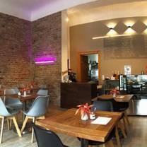 foto von café rubi restaurant