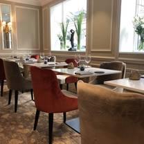 photo of le celadon restaurant