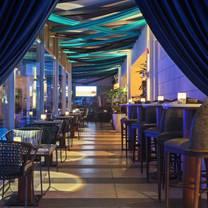 photo of five up restaurant - four seasons hotel amman restaurant