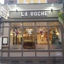 photo of la roche restaurant & cafe restaurant