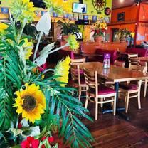 photo of la fiesta grande mexican restaurant restaurant