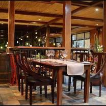 photo of vino mundo restaurant