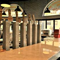 photo of baladin camden restaurant