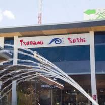 photo of tsunami sushi - jacó restaurant