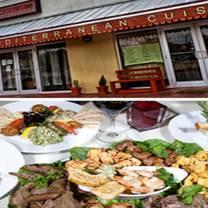 photo of troy mediterranean cuisine restaurant