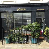 photo of kateh restaurant
