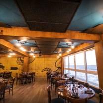 photo of crazy  pulpo restaurant