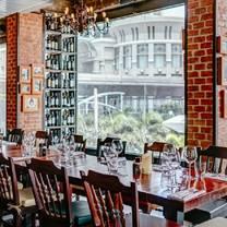 photo of el gaucho argentinian steakhouse - bangkok, sukhumvit soi 19 restaurant