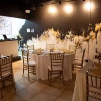 photo of hyde n chic restaurant restaurant