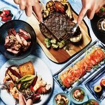 photo of casa oceano - the tsubaki tower restaurant