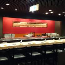 photo of fukuzushi restaurant