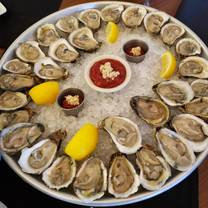 photo of spoto's oyster bar - pbg restaurant