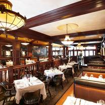 Best Casual Restaurants In Back Bay