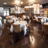 foto de restaurante the palm santa fe