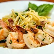 photo of sforno trattoria restaurant