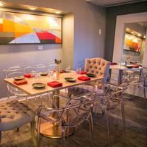 foto von altiro latin fusion - aurora restaurant