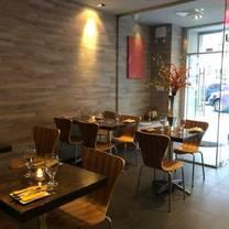 photo of ashoka - 2nd ave. restaurant