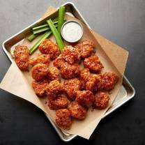 photo of buffalo wild wings - hicksville restaurant