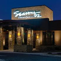 photo of seasons 52 - edison restaurant